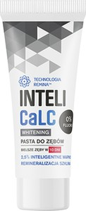 Tołpa pasta do zębów WHITENING, 18 ml
