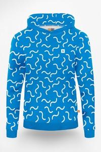 Bluza Power Canvas w młodzieżowym stylu