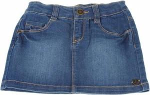 Niebieska spódniczka dziewczęca Grain De Blé