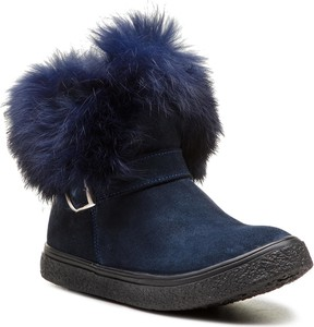 Buty zimowe Zarro