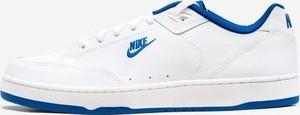 Nike Grandstand II White Team Royal