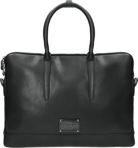 Czarna torebka NOBO duża