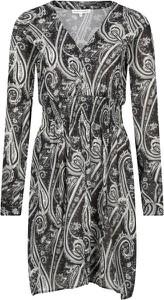 Sukienka Silvian Heach z długim rękawem