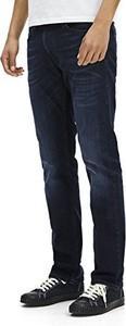 Czarne jeansy CELIO