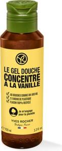 Yves Rocher Skoncentrowany żel pod prysznic Wanilia