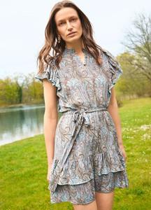 Sukienka ORSAY mini z krótkim rękawem