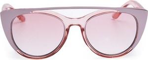 Różowe okulary damskie Jeepers Peepers