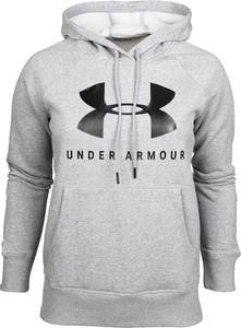 Bluza Under Armour z nadrukiem w sportowym stylu