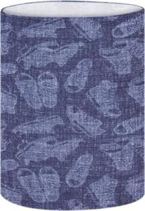 Niebieski szalik dziecięcy yoclub
