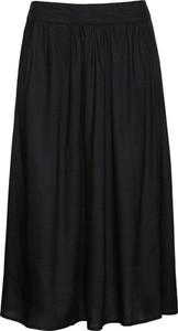 Czarna spódnica bonprix bpc selection