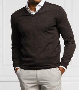 Sweter Joop! z wełny