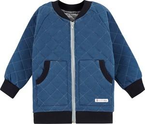 Bluza dziecięca Mammamia dla chłopców z bawełny