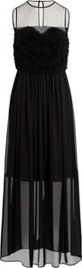 Czarna sukienka Apart