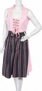 Sukienka Almsach mini