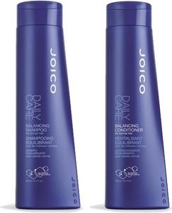 Joico Daily Care Balancing | Zestaw Szampon + Odżywka do każdego rodzaju włosów - 2x300ml - Wysyłka w 24H!
