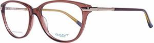 Różowe okulary damskie Gant