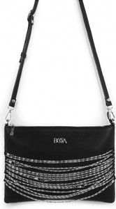 Czarna torebka BOCA na ramię