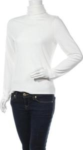 Bluzka New Look z długim rękawem w stylu casual z golfem
