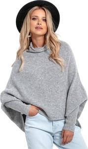 Sweter Fobya w stylu casual z wełny