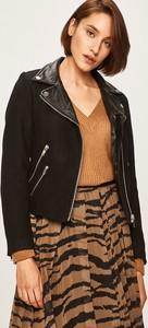 Kurtka Answear krótka w młodzieżowym stylu