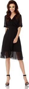 Sukienka Lemoniade z krótkim rękawem