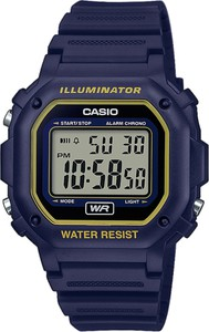 Casio Collection Men F-108WH-2A2EF