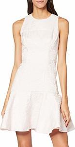 Sukienka amazon.de rozkloszowana bez rękawów