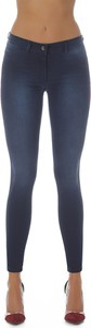Spodnie BasBleu z jeansu