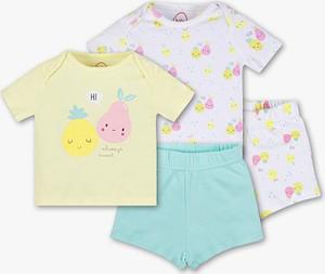Piżama Baby Club dla dziewczynek