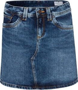 Spódnica Cross Jeans w stylu casual