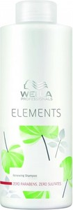 WELLA PROFESSIONALS ELEMENTS Szampon do włosów 1000ml