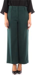 Zielone spodnie Niu