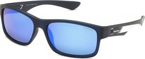 Okulary przeciwsłoneczne SS20678 Solano (granatowe)