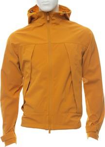 Żółta kurtka Ciesse Piumini krótka