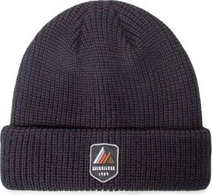 Granatowa czapka Quiksilver