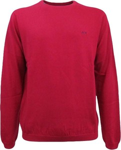 Sweter Sun 68 z wełny