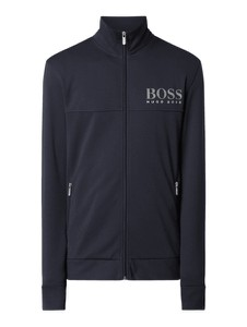 Bluza Boss z bawełny