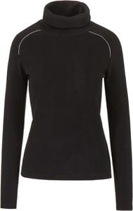 Czarny sweter Chervo