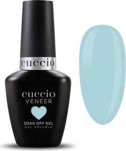 Cuccio 1284 Żel kolorowy Veneer 13 ml BLUEBERRY SORBET