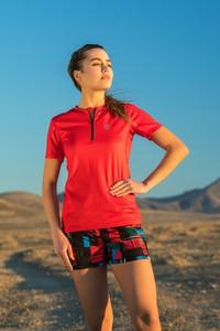 T-shirt Nessi Sportswear