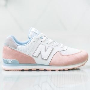 21e5c4d6 Buty damskie New Balance, kolekcja lato 2019