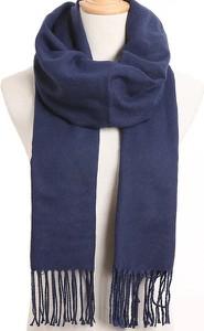 Niebieski szalik Izmael.eu