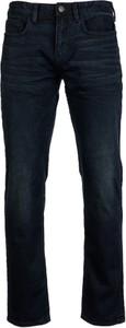 Jeansy S.Oliver w street stylu z jeansu
