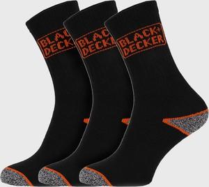 Skarpetki Black & Decker dla chłopców