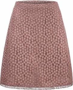 Różowa spódnica Manifiq&Co.