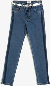Spodnie dziecięce Koton