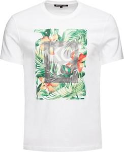 T-shirt Michael Kors z krótkim rękawem