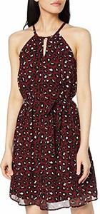 Sukienka amazon.de w stylu casual z szyfonu