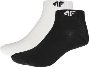 Skarpetki 4F w sportowym stylu