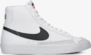 Trampki Nike ze skóry